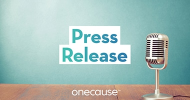 Press Release Image with Microphone
