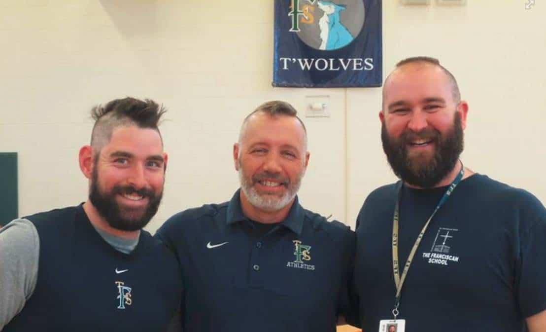 The Franciscan School Staff