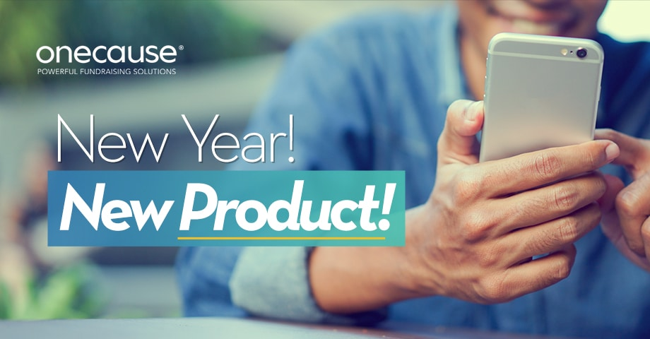 New Year! New Product!
