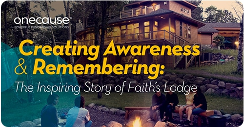 Creating Awareness and Remembering Inspiring Story of Faith's Lodge