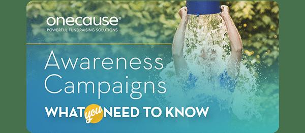 Awareness Campaigns eBook