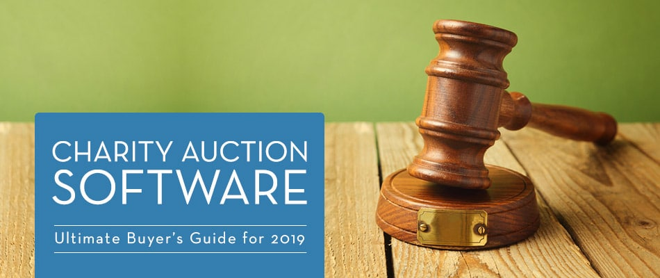 Learn the ins and outs of using charity auction software to fundraise for your cause.