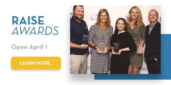 Raise Awards