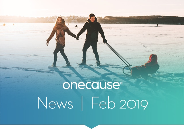 Onecause February News 2019