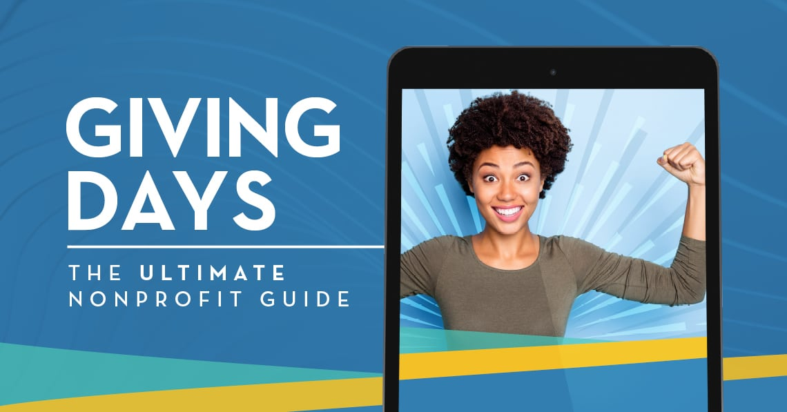 Giving Days-The Ultimate Nonprofit Guide