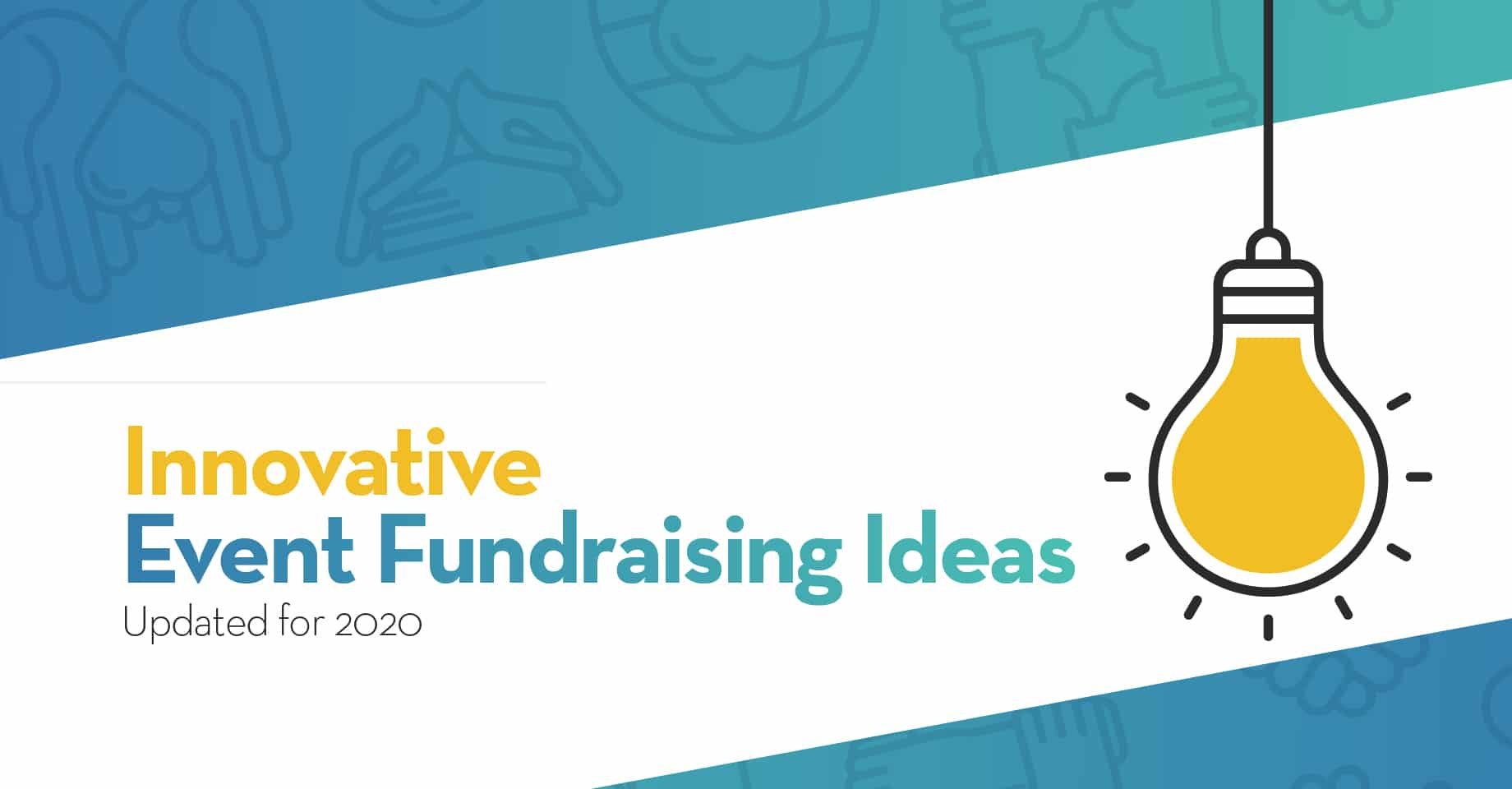 eBook: Innovative Event Fundraising Ideas