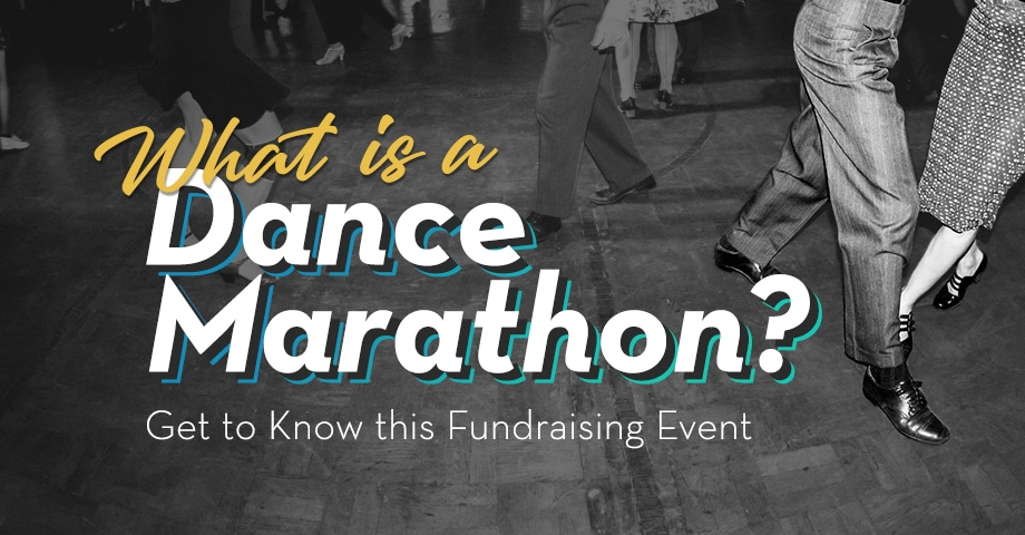 What is a dance marathon? Get to know this fundraising event.