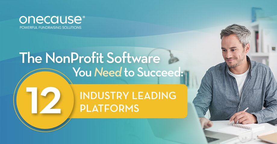 The NonProfit Software You Need to Succeed