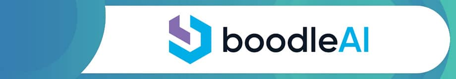 BoodleAI is a top nonprofit software provider.