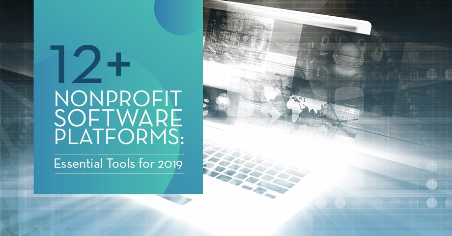 Check out our top nonprofit software solutions that can boost your efforts.