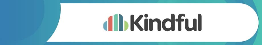 Kindful is an excellent choice for nonprofit software.