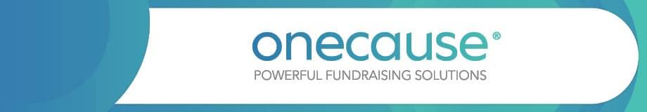 OneCause is a top nonprofit software solution.
