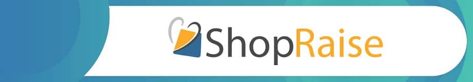 ShopRaise is a top nonprofit software.