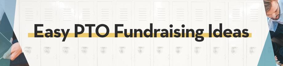 Easy PTO Fundraising Ideas