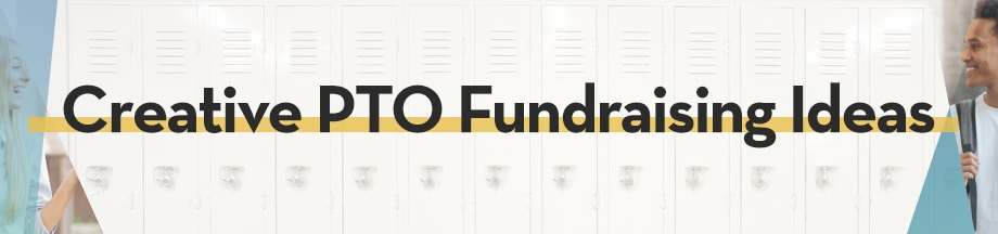 Creative PTO Fundraising Ideas