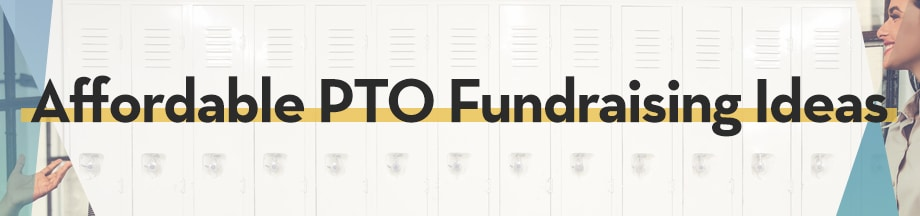 Affordable PTO Fundraising Ideas