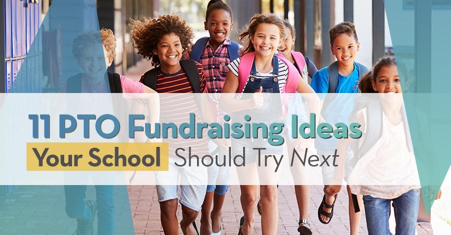 11 PTO Fundraising Ideas Your School Should Try Next