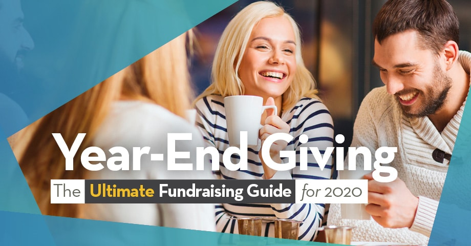 Ultimate Fundraising Guide to Year-End Giving