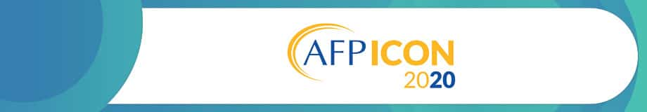 AFP Icon is a top nonprofit conference.