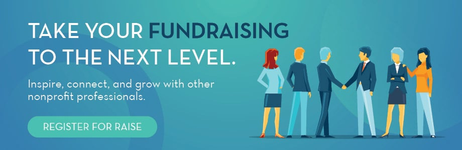 Explore one of the best fundraising conferences to learn and network.