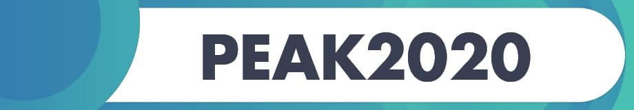 PEAK2020 is a top conference for nonprofits.