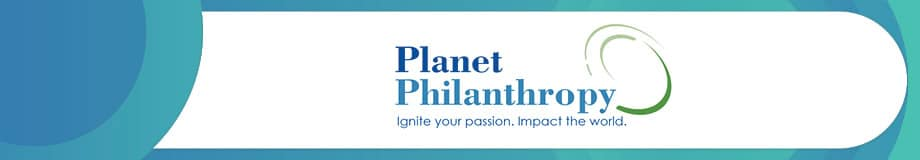 Planet Philanthropy is a top fundraising conference.