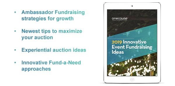 Innovative Fundraising