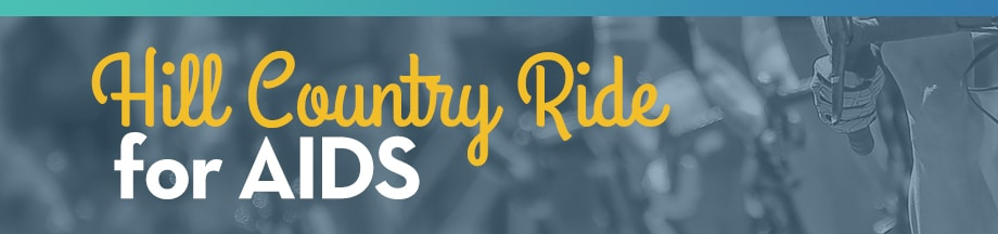 Hill Country Ride for AIDS