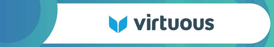Virtuous is a top silent auction software solution.