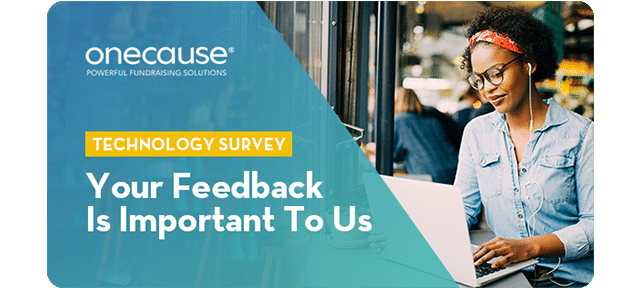 Technology Survey Your Feedback is Important To Us