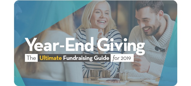 Year-End Giving Fundraising Guide for 2019