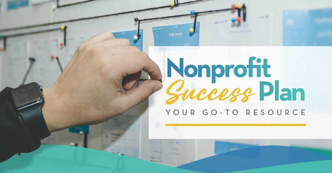 The Nonprofit Success Plan