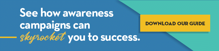 See how awareness campaigns can skyrocket you to success with OneCause