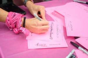 Susan G Komen Race for the Cure NY