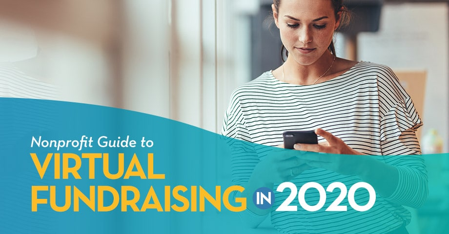 Nonprofit Guide to Virtual Fundraising