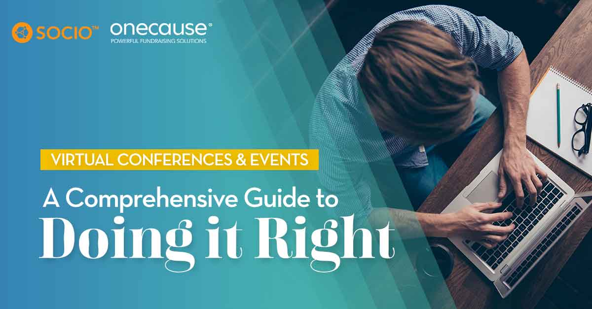 Comprehensive Guide to Virtual Conferences and Events