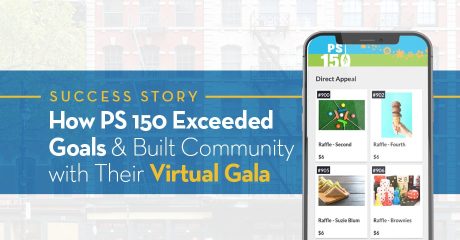 PS 150 Success Story Web image