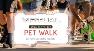 SPCA Pet Walk