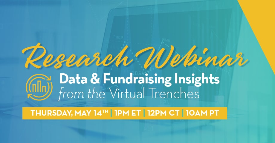 Research Webinar: Data & Findings from the Trenches