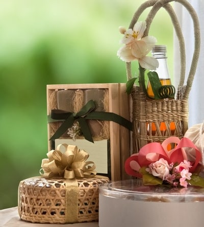 Gift baskets are the most flexible and popular charity auction item ideas.