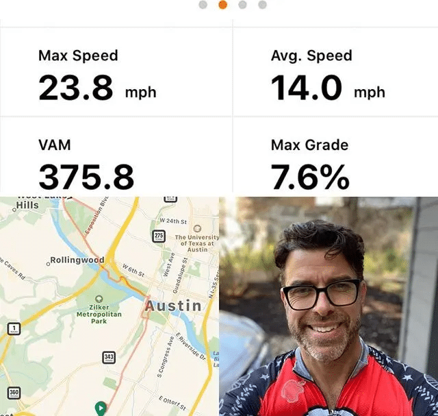 HCRA mileage photo from peer-to-peer page