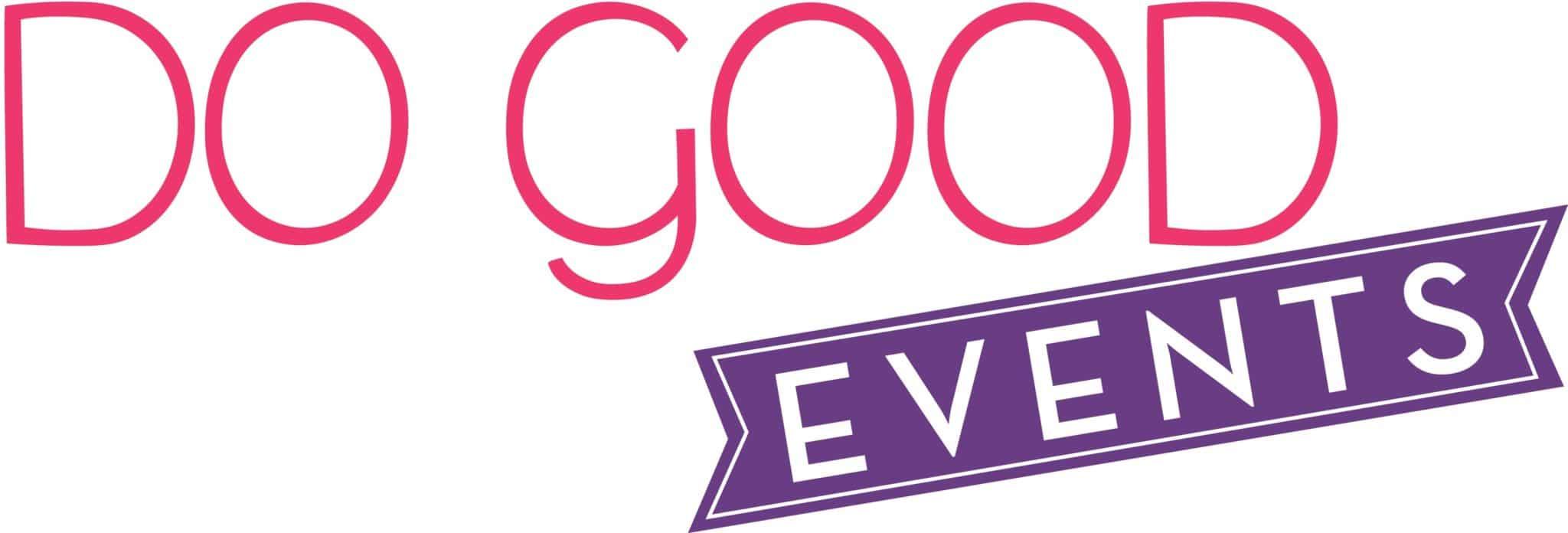 Do Good Events