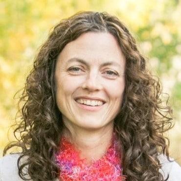 Jen Frazier