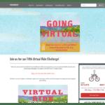 Hill Virtual Ride