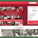Hold Hope High