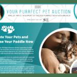 Purfect Pet Auction