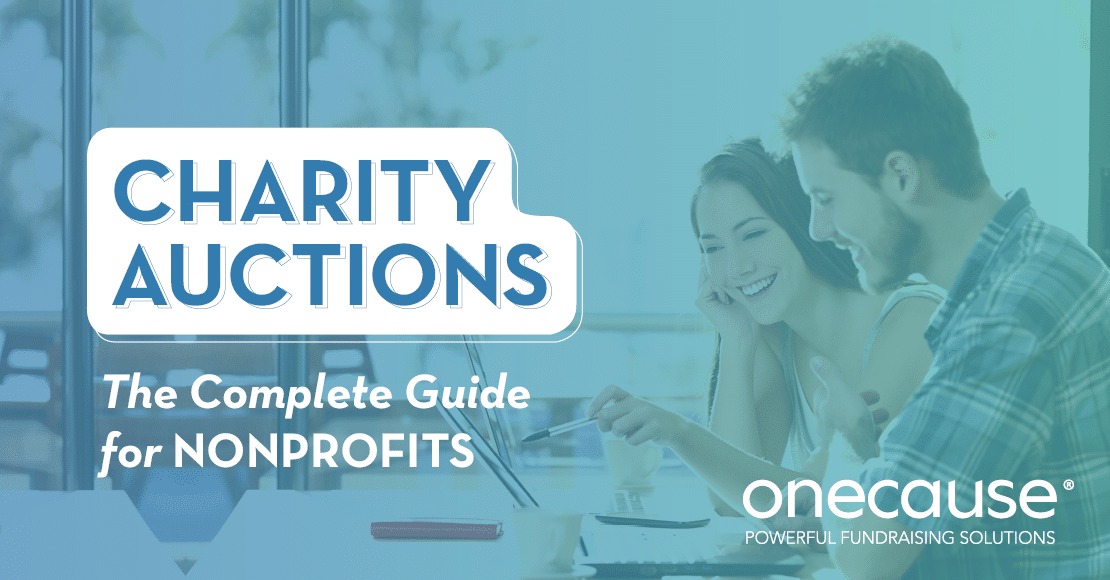 Charity auctions are an effective way to fundraise and engage your audience, but you need the right strategies on your side.