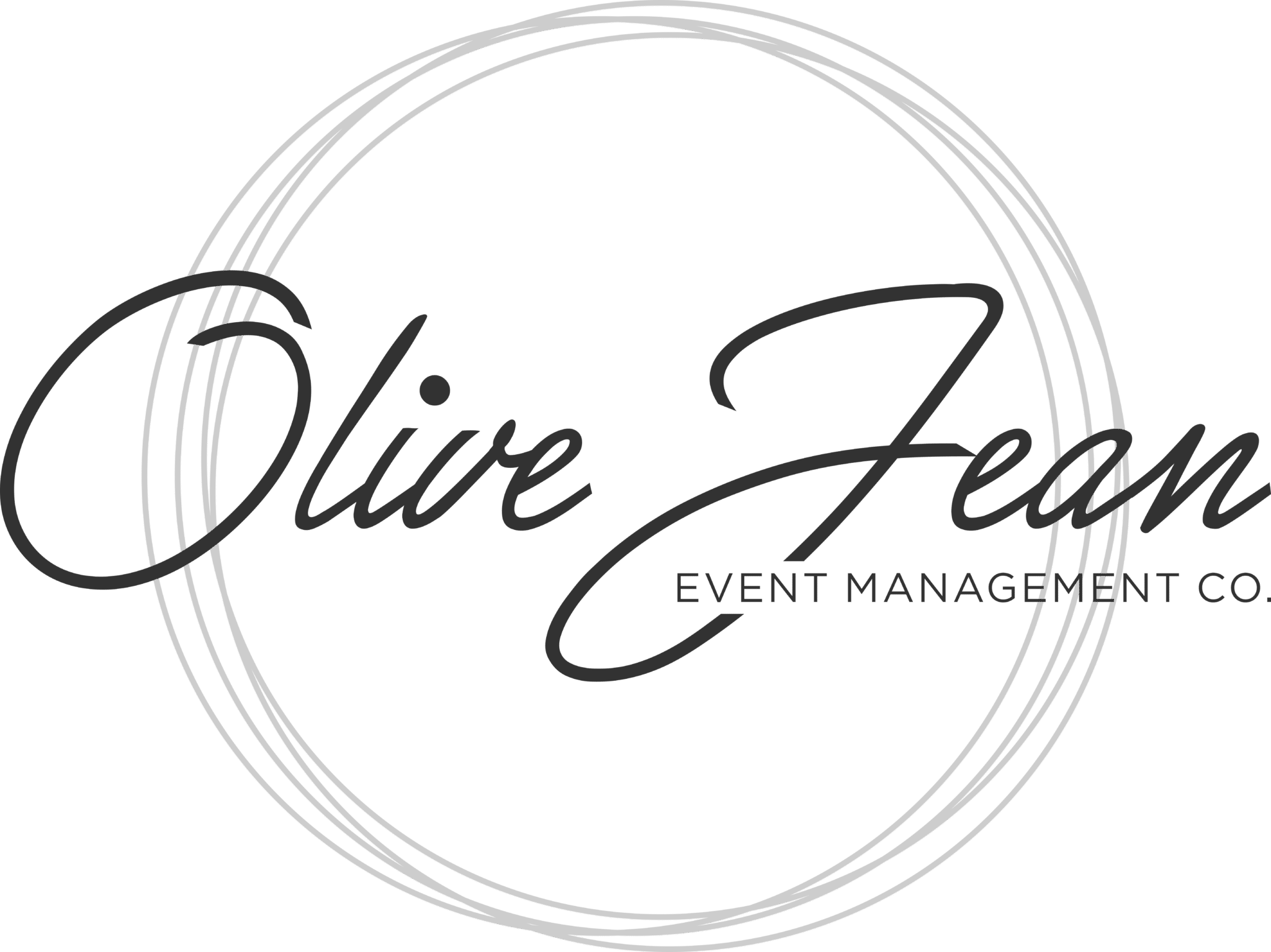 Olive Jean Event Management, Co.