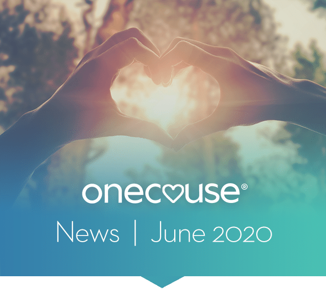 OneCause June 2020 News