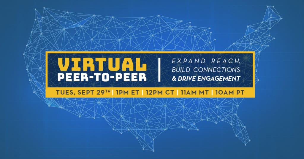 Virtual Peer-to-Peer